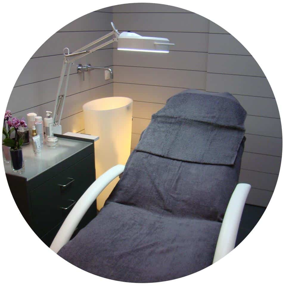Cabine Charleroi Beauty institut